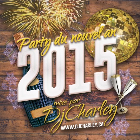 Party NYE (2015)